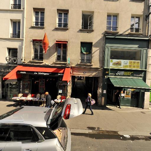 Lionceau Films - Production, réalisation et distribution cinématographique - Paris