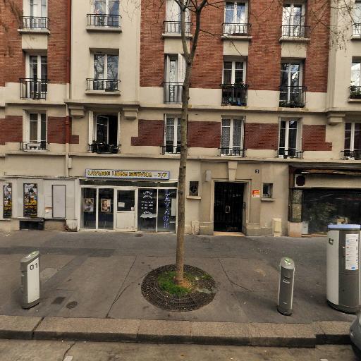 L.e.g.z Gillou Drives You - Location d'automobiles avec chauffeur - Paris