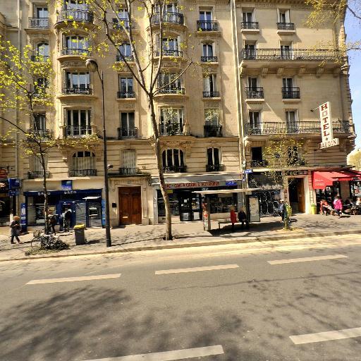 Abraham Elodie - Avocat - Paris