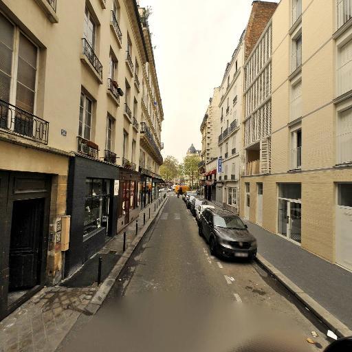 Graessl Studio - Photographe de portraits - Paris
