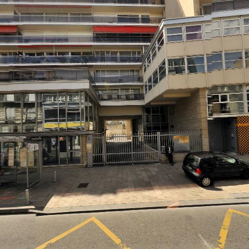 Pouss And Sport - Club de gymnastique - Reims