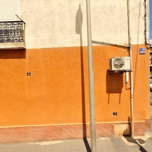 Laverie Automatique Wash'n dry - Laverie - Béziers