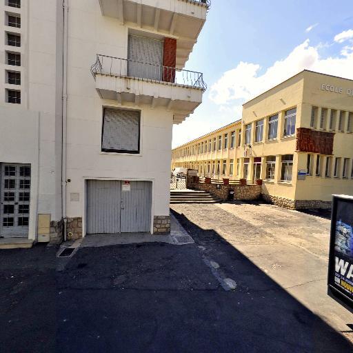 Ecole élémentaire Casimir Péret - École primaire publique - Béziers