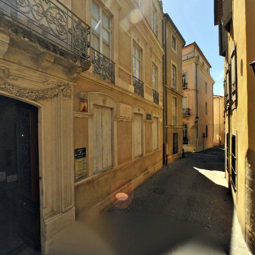 Musée Des Beaux-Arts - Hôtel Fayet - Attraction touristique - Béziers