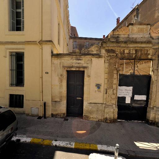 Collège privé Fénelon - École maternelle privée - Béziers