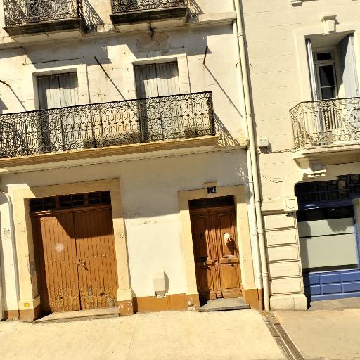 Laporte Jacques - Courtier en assurance - Béziers