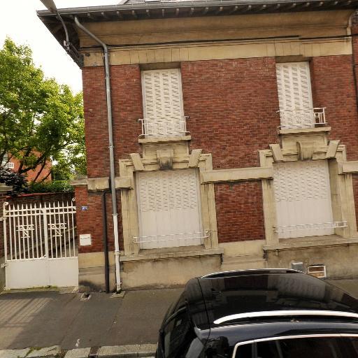 Plomteux Gérard - Conseil en organisation et gestion - Amiens