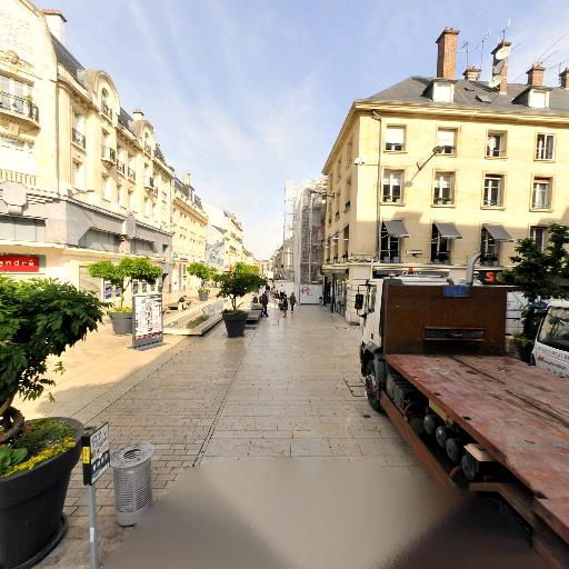 Hays Amiens - Conseil en organisation et gestion - Amiens