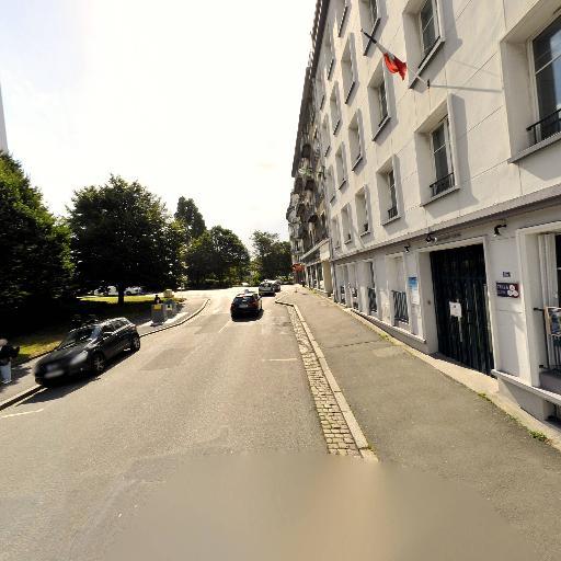 Espaces Verts - Aménagement et entretien de parcs et jardins - Brest