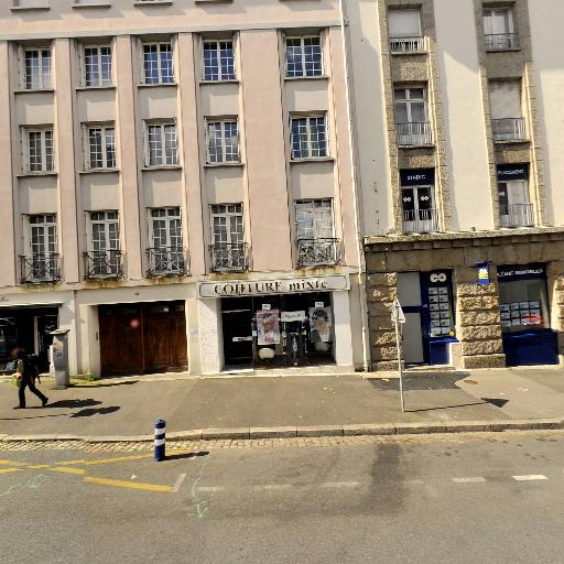 CADIOU Gwenaël - Ostéopathe - Brest