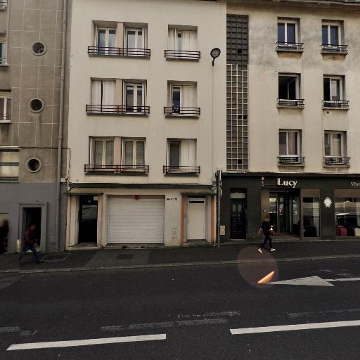 Centre Commercial Coat Ar Gueven - Centre commercial - Brest