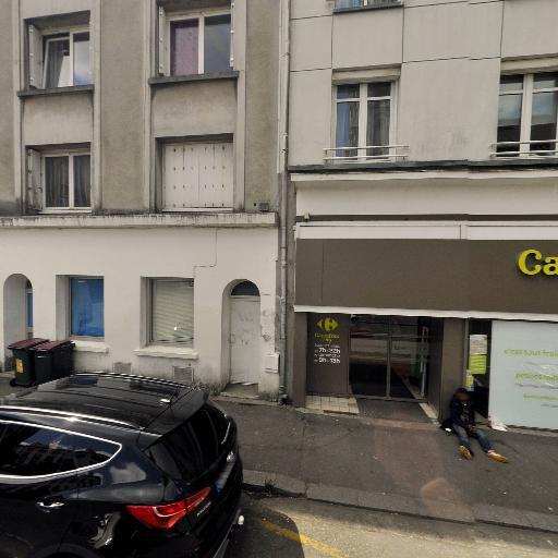Aude Pustoc'h - Infirmier - Brest