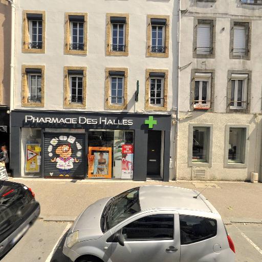 Pharmacie des Halles Saint Mar - Pharmacie - Brest