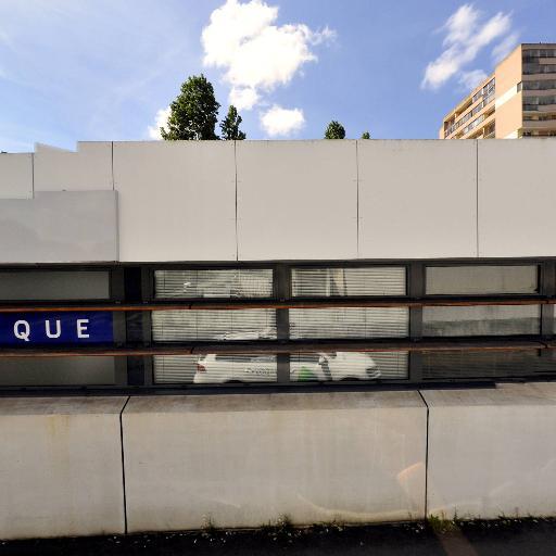 Eurofins Labazur Bretagne Brest Bellevue - Laboratoire d'analyse de biologie médicale - Brest