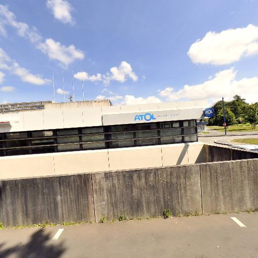 Eurofins Labazur Bretagne - Laboratoire d'analyse de biologie médicale - Brest