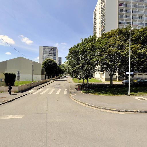 Le Goff Chamse Eddoha - Charpente - Brest