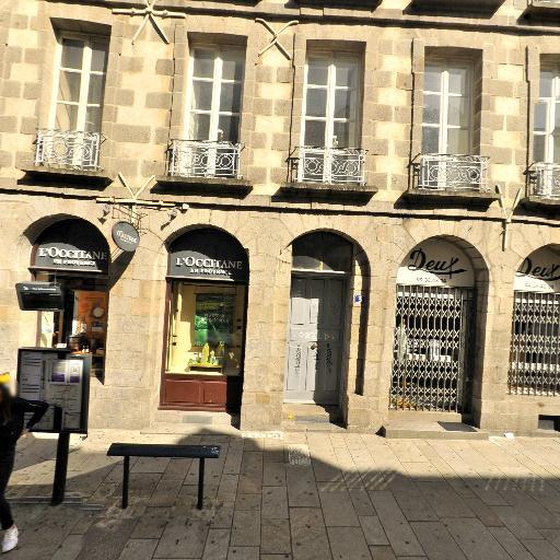 Wanted Gina - Fabrication de vêtements - Rennes