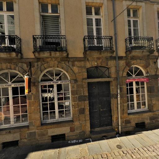 Chevinvest - Société de holding - Rennes