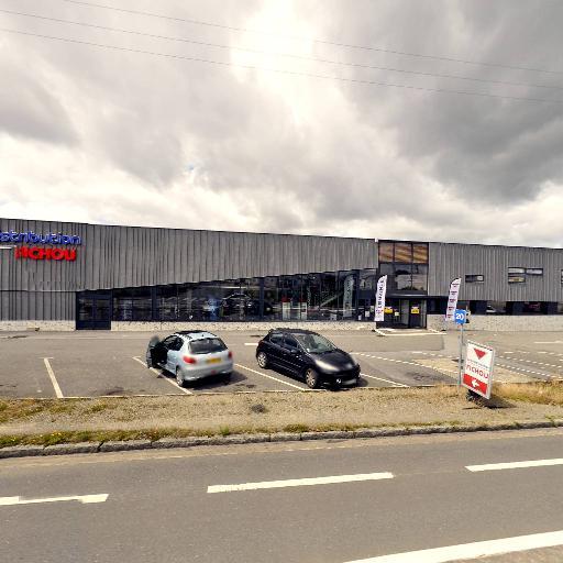 Auto Distribution Fichou - Vente et montage de pneus - Brest