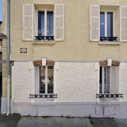 Royer Amaury - Services à domicile pour personnes dépendantes - Reims