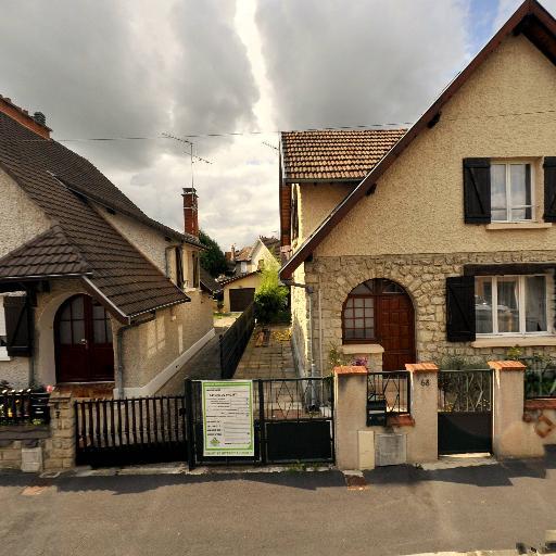 Champardennaise D'Automatisme - Vente d'alarmes et systèmes de surveillance - Reims