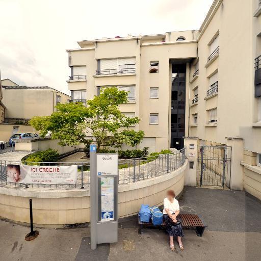 People&baby - Garde d'enfants - Reims