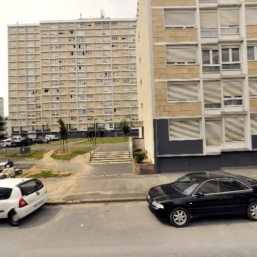 Meziane Fatna - Services à domicile pour personnes dépendantes - Reims