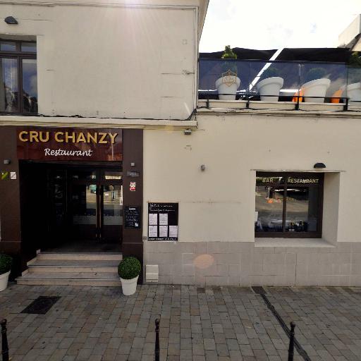 Bistro des Anges - Café bar - Reims