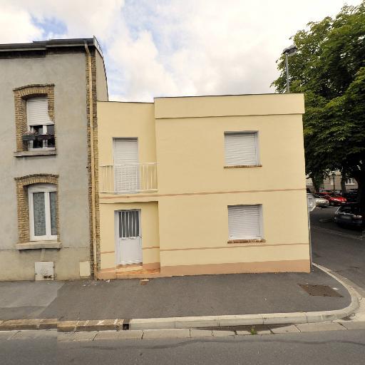 Nyu-nyu - Siège social - Reims