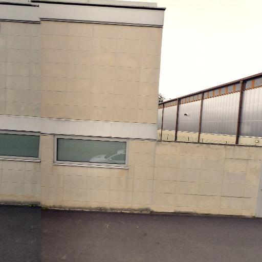 Académie Chorégraphique Denis Milan - Salle de sport - Reims