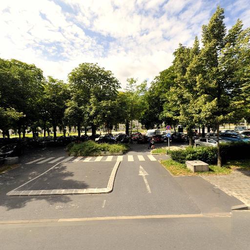 Parking Joffre - Parking - Reims