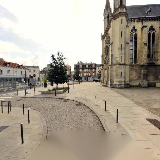 Régie Networks - Agence de publicité - Reims
