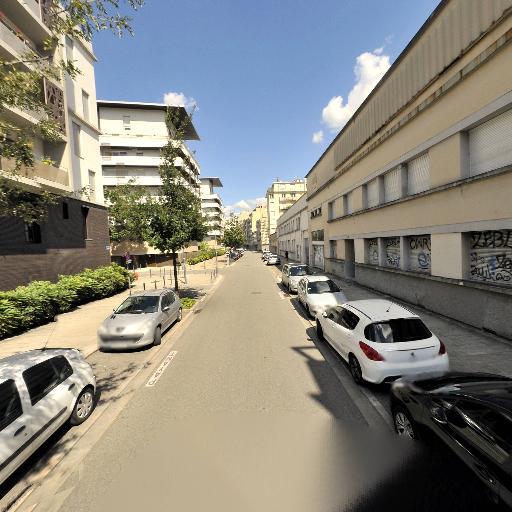Caisse Primaire d'Assurance Maladie - Sécurité sociale - Grenoble
