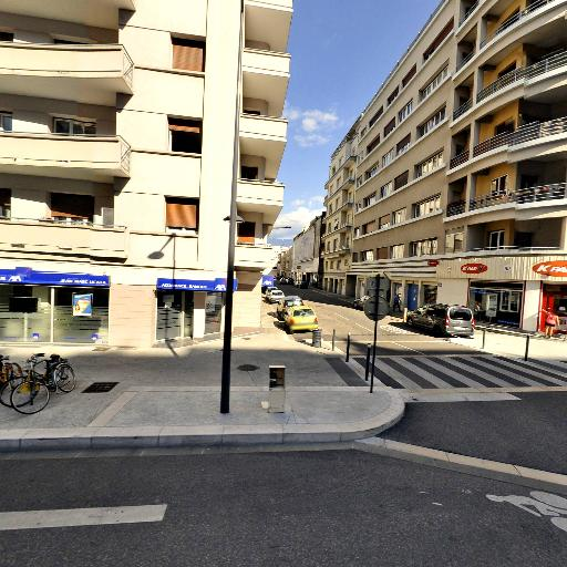 Ac Maitrise D'oeuvre - Maître d'oeuvre en bâtiment - Grenoble