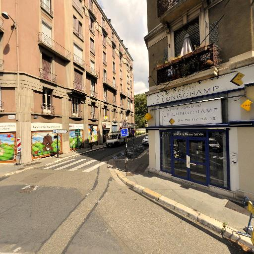 Cabinet Immobilier Le Longchamp - Administrateur de biens - Grenoble