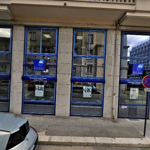 N'kaoua Gérard N'kaoua Cyril SCP - Huissier de justice - Grenoble