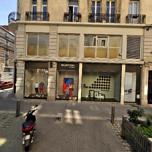 Braud Frédéric - Notaire - Grenoble