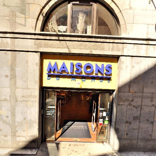Maisons Du Monde - Magasin de meubles - Grenoble