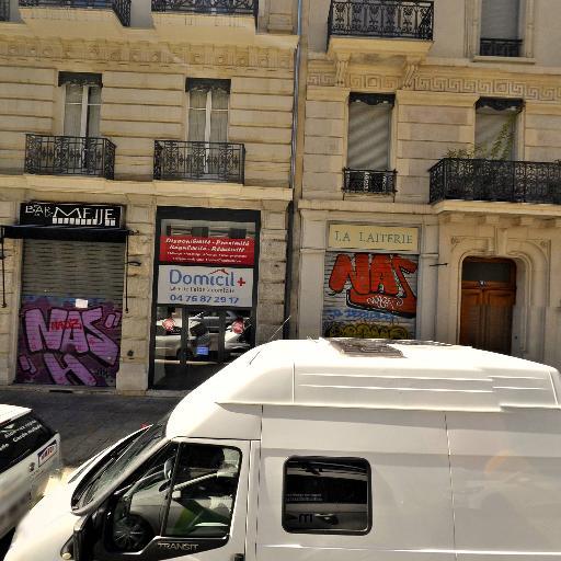 New Deal Mci - Brocante - Grenoble