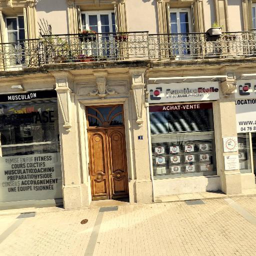 Enairgie Commune - Association culturelle - Grenoble