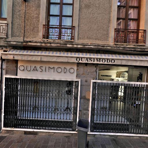 Quasimodo - Vêtements femme - Grenoble