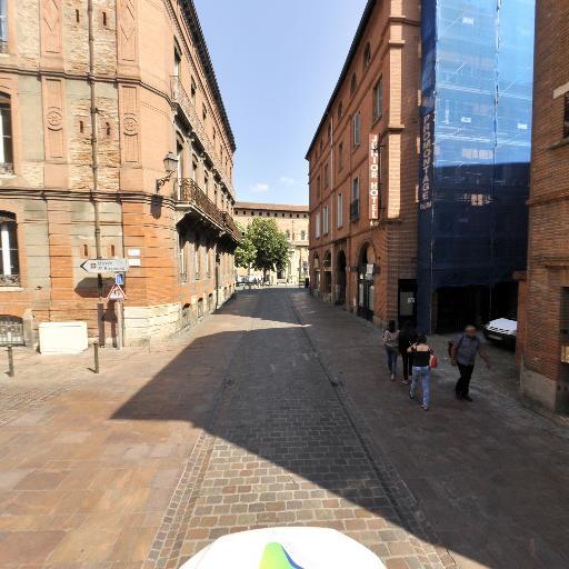 Médiathèque de l'ESAV - Bibliothèque et médiathèque - Toulouse