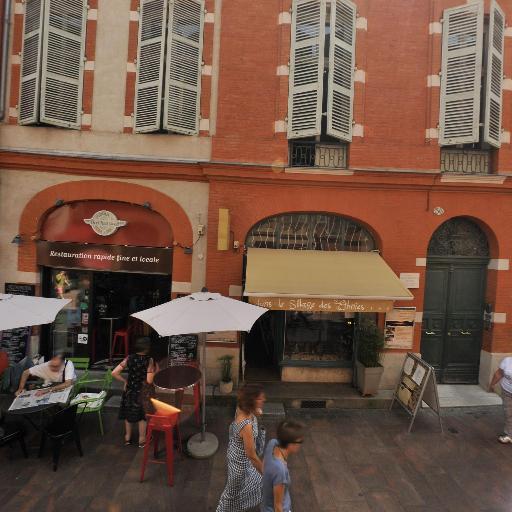 Sillage Ethnique - Cadeaux - Toulouse