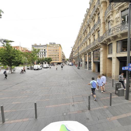 Etam - Lingerie - Toulouse