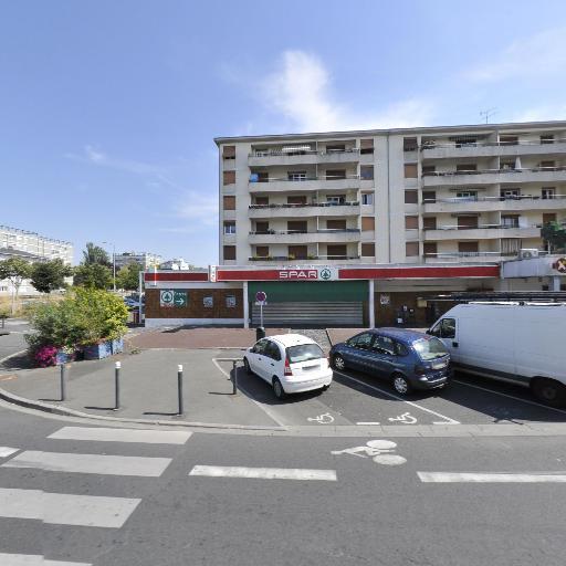 SPAR Inalis - Supermarché, hypermarché - Angers