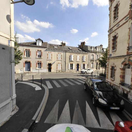 Module Carre - Conseil et études financières - Orléans