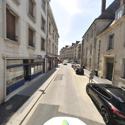 Sim 45 - Agence d'intérim - Orléans