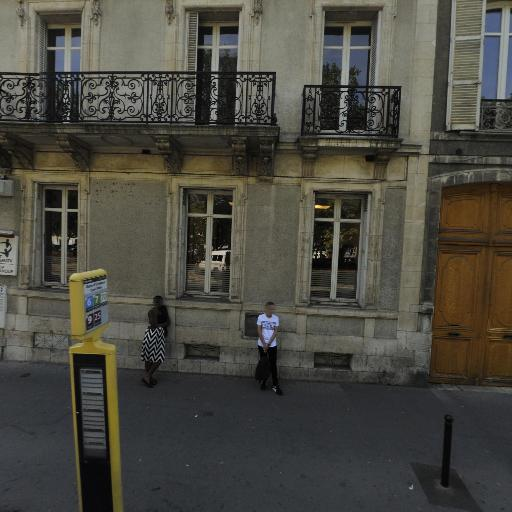 Hddb Holding - Société de holding - Orléans