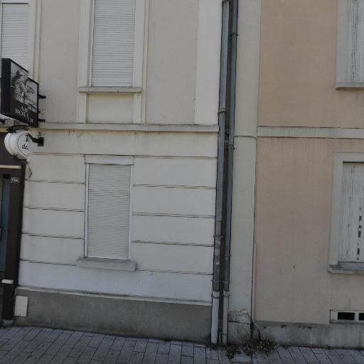 Collot Didier - Boulangerie pâtisserie - Angers