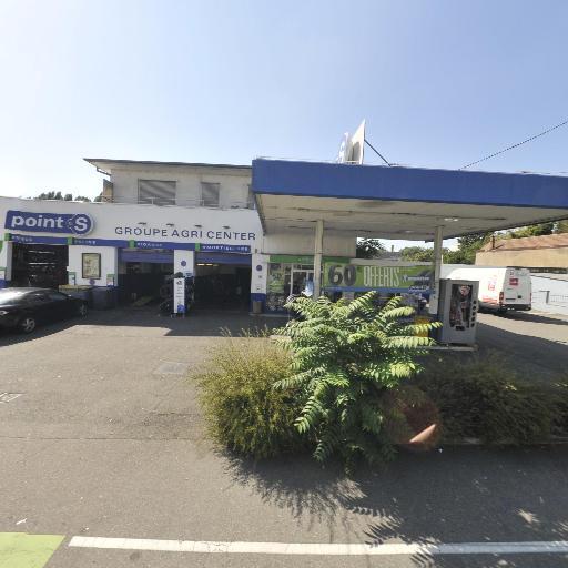 Point S - Vente et montage de pneus - Mulhouse